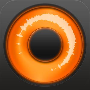 Loopy HD app