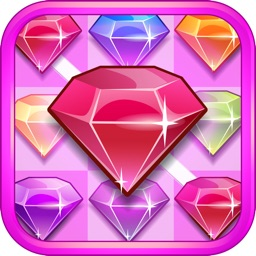 Jewel Mash Mania - Crush & Adventure jewels World