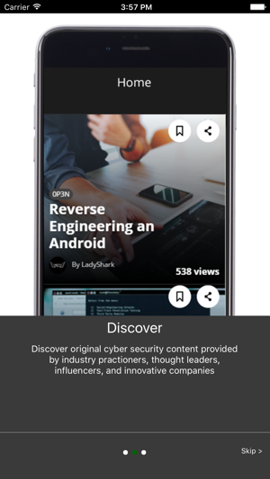 Learn IT & Cyber Security Free on the App Store