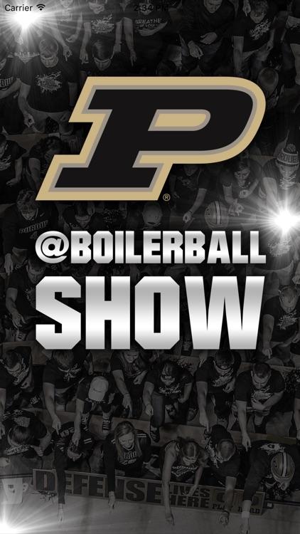 BoilerBall Show