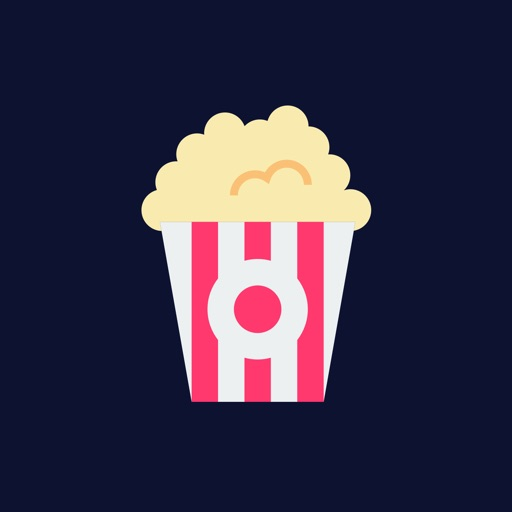 Popcorn: discover your new favourite movie
