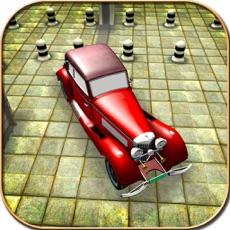 Activities of Mafia Car 3D Parking