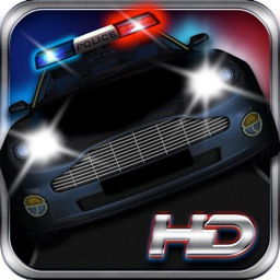 Auto Smash Police Street - Fast Drive Cop Race Edition