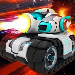 单机游戏 - 经典坦克大战争游戏