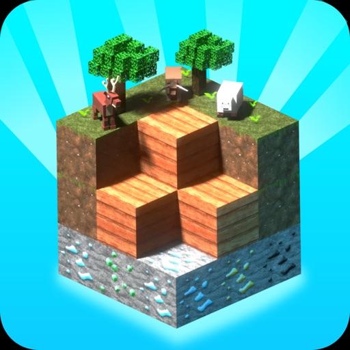 Cube Lands