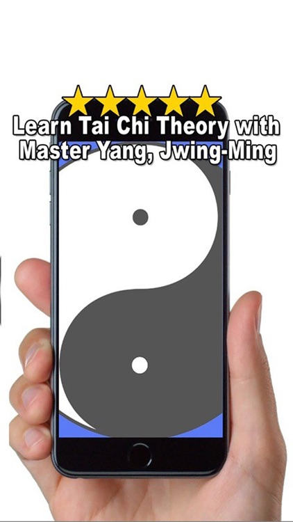 Tai Chi Theory screenshot-0