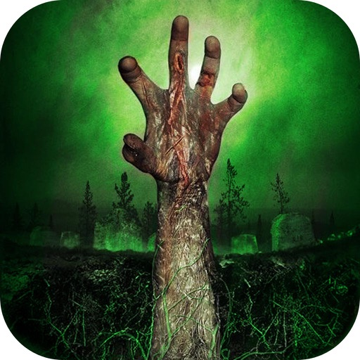 Living Dead - surviving from walking zombie attack