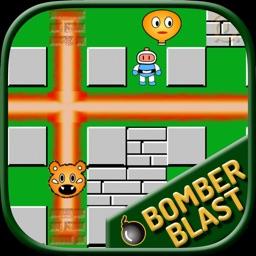 BOMBER BLAST - Bomberman Game