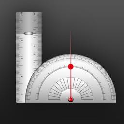 Pin Ruler - Let Phone be Your Measurement