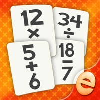 Codes for Math Flash Card Matching Games For Kids Math Tutor Hack