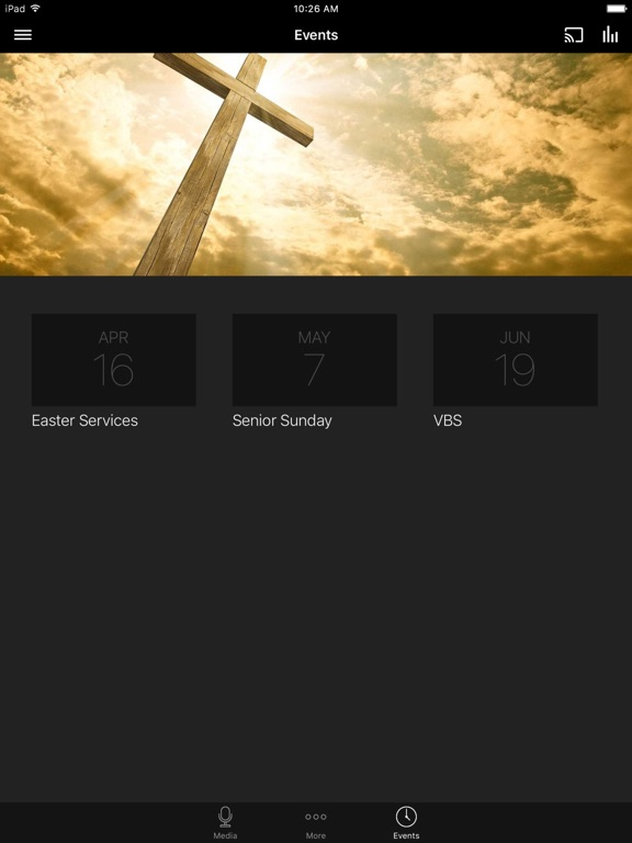 ZBC - Zion Baptist Church screenshot 6