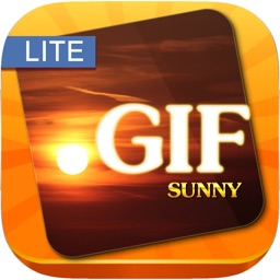 Animated GIFs Maker Sunny & Sunset Fashion