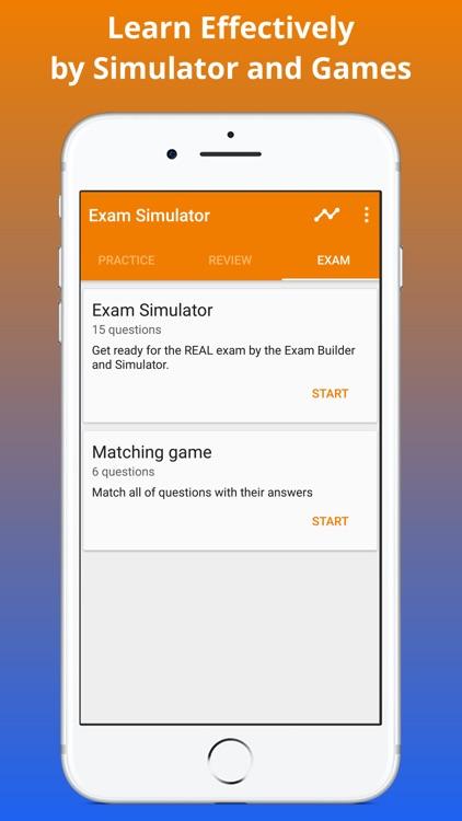 Sales Management Exam 2017 Edition screenshot-4