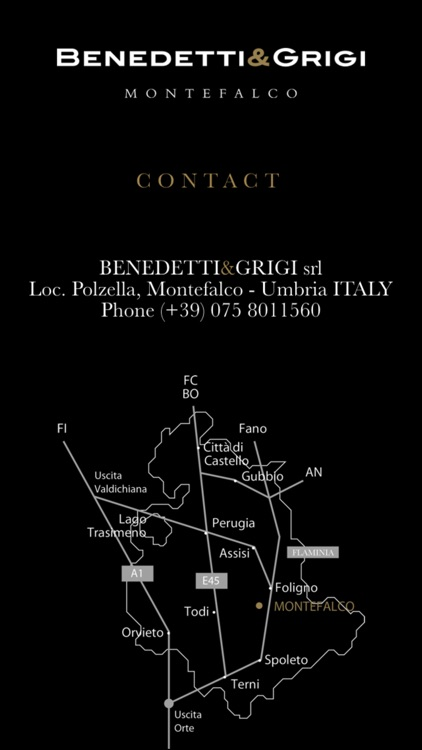 Benedetti & Grigi - Montefalco (English Version) screenshot-4