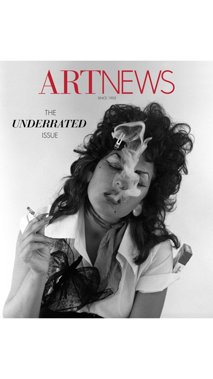 ARTnews Magazine