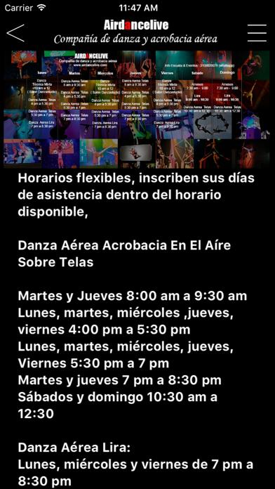 Airdancelive screenshot 4