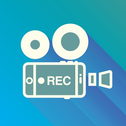 Recorder for screen of the browser in app session app logo