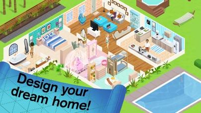 Home Design Story Screenshot on iOS