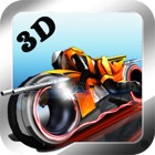 3D Highway Bat Racer : A Kids Super Hero Rider icon