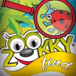 Zookky Find