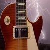Random Rock Guitar Tabs and Tunes - iPhoneアプリ