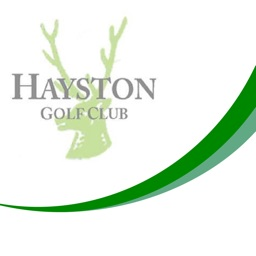 Hayston Golf Club - Buggy App
