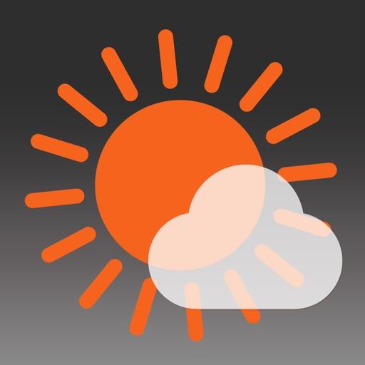 iWeather - World weather forecast