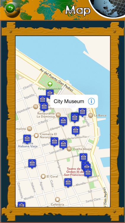 Cuba Tourism Guide screenshot-1