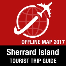 Sherrard Island Tourist Guide + Offline Map