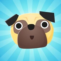 PugMoji - Pug Emoji Keyboard