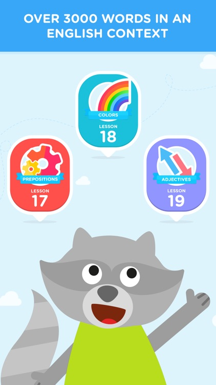 Educational games for kids - Birthday Party screenshot-3