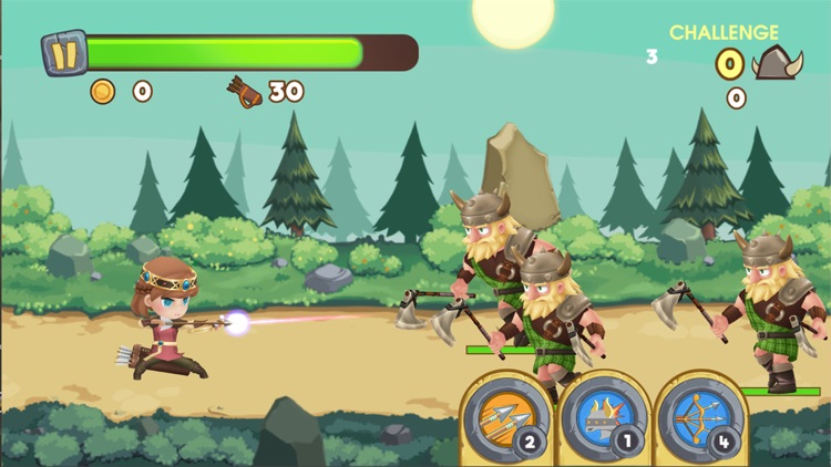 Vikings Invaders screenshot-3