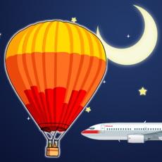 Activities of Tappy Hot Balloon
