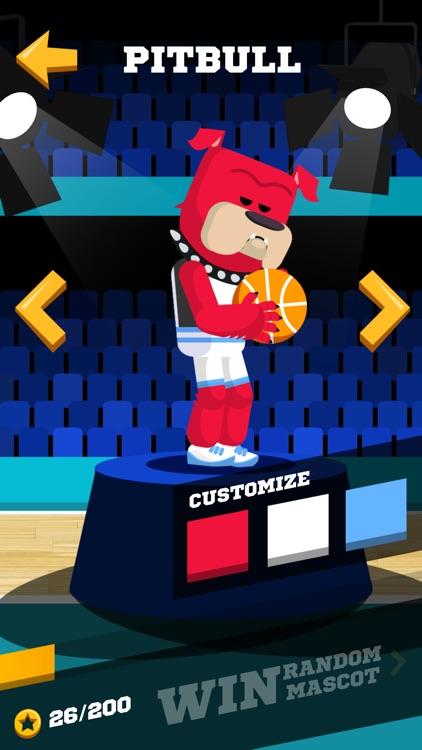 Mascot Dunks screenshot-4