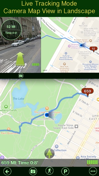 download Parking+GPS Locations apps 2