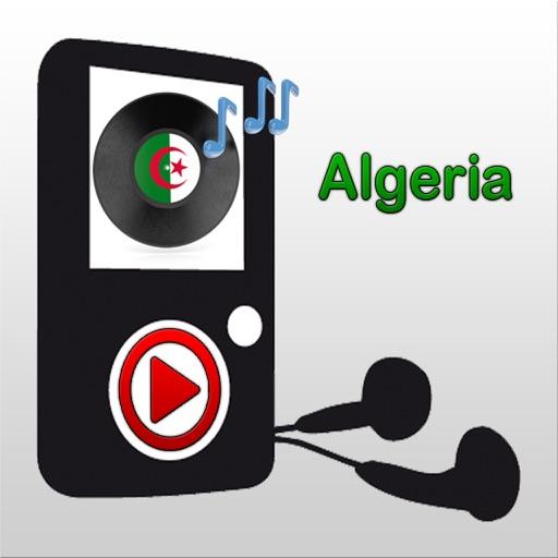 Algerian Radios - Top Stations Music Player FM/AM