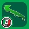Apulia Guida Verde Touring