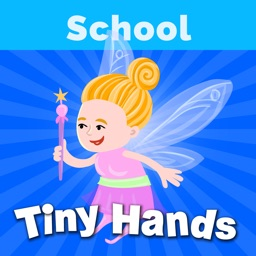 TinyHands Fairy Tales Domino - Full version