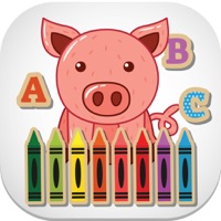 Codes for ABC Kids Toddler Coloring Book Pages for Boy Girl Hack