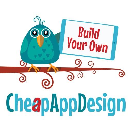 Cheap App Design