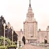 5.3 Университет - аудиогид, Москва