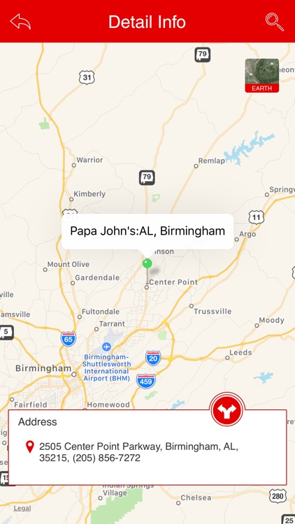 Best App for Papa John's Pizza