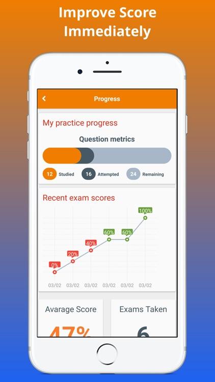 Phlebotomy Part II Exam Prep 2017 Edition screenshot-3