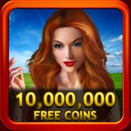 Irish Luck Slots : Free Vegas Casino Slots