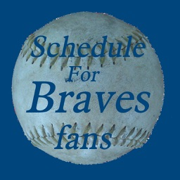 Schedule for Atlanta Braves fans with TV listings