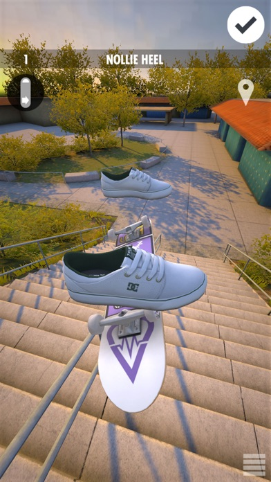 Screenshot for Skater - Skate Legendary Spots in Russian Federation App Store