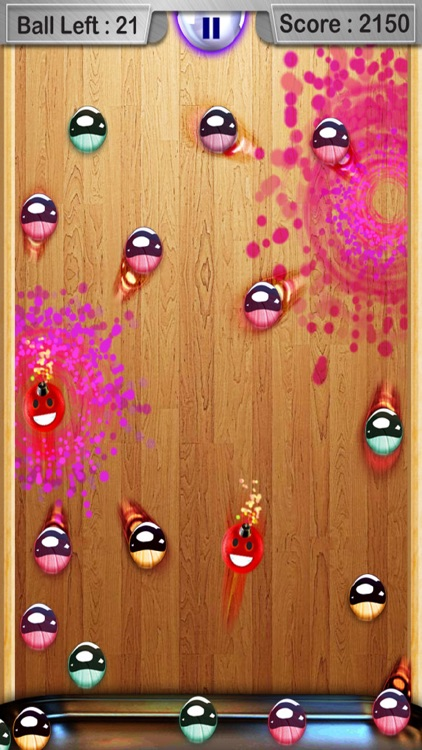 Tap Tap Marble Free – #1 Bubble Crush Game screenshot-1