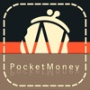 POCKET_MONEY - Cash book