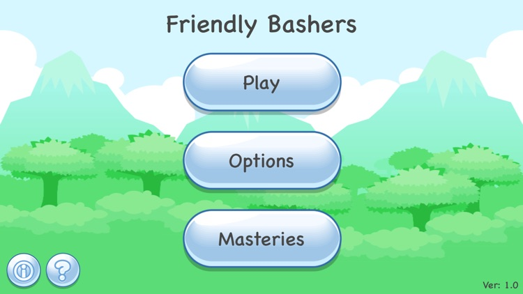 Friendly Bashers screenshot-4