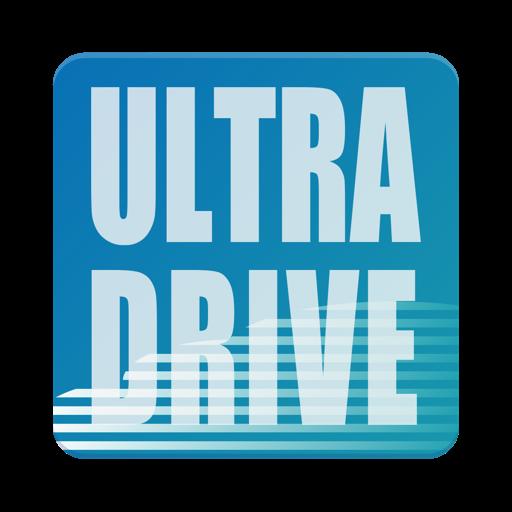 ULTRA DRIVE